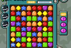 Игра Забавная головоломка