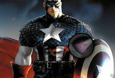 Игра Поиск предметов с Капитаном Америкой
