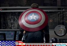Игра Капитан Америка зимний солдат: Найдите числа
