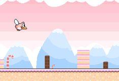 Игра Прекрасная птица Флаппи