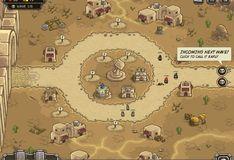 Игра Игра Защита королевства 2: Новые рубежи