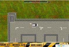 Игра Игра  Симулятор вождения