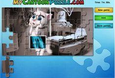 Игра Игра Говорящая Анжела в больнице