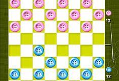 Игра Игра Настольные шашки