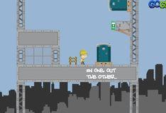 Игра Двери 2: Новая работа Дэйва