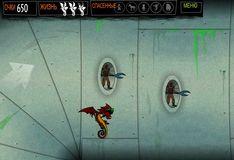 Игра Игра Джейк Лонг Опасный спуск