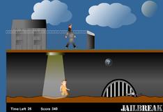 Игра Побег из охраняемой тюрьмы