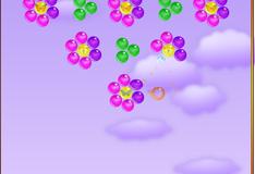 Игра Спаси бабочек