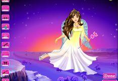 Игра Игра Друзья ангелов: Ночное сияние