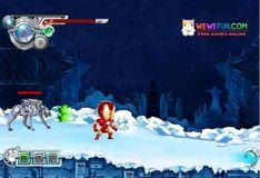 Игра Железный человек: Механическая война