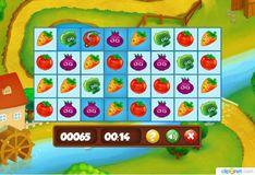 Игра Игра Ферма: Загадочная история