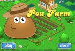 Игра Игра Ферма Поу