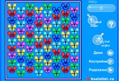 Игра Повелитель бабочек