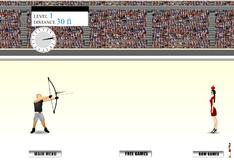 Игра Чемпион по стрельбе из лука