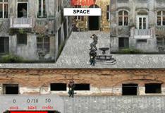 Игра Сила отряда  спецназа