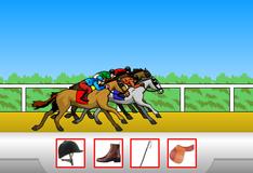 Чемпионат по скачкам на лошадях 2008