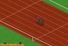 Игра Соревнования по скачкам на лошадях