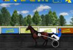 Играть бесплатно в Гонки на лошадях