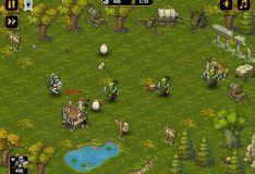 Игра Игра Нападение на королевство 2