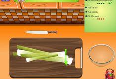 Игра Кухня Сары: индейка