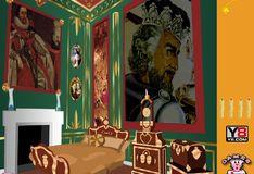 Игра Игра Побег из комнаты короля