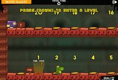 Игра Игра Жадный крокодил