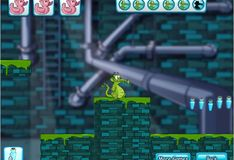 Игра Игра Крокодильчик Свомпи