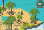 Игра Необитаемый остров