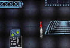 Игра Дрифт на опасной местности