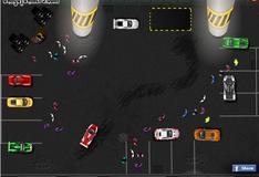 Игра Дрифт на парковке