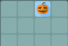 Игра 2048 Хэллоуин