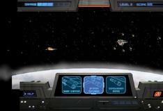 Игра Звездное сражение