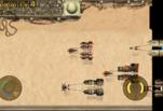 Игра Звездные войны Гонка