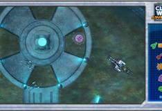 Игра Звездные войны бой под водой