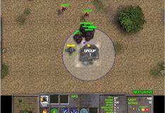 Игра Защита башенки