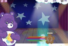 Игра Уход за медведями: Музыкальное волшебство