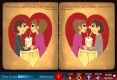 Игра Книга о любви