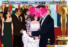 Игра Игра Поцелуй с Томом Крузом