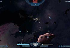 Игра Звездные войны: Сражение в астеройдах