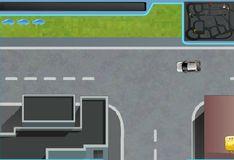 Игра Игра Доставка посылок: Миссия мафии