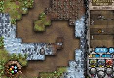 Игра Заброшенные сокровища