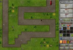 Игра Защита Башенок