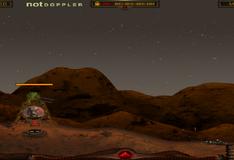 Игра Последняя башенка на Марсе