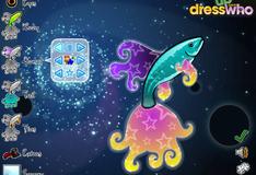 Игра Волшебный плавник