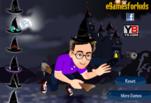 Игра Наряд для Гарри Поттера