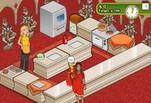 Игра Игра Папа Луи ресторан