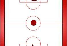 Игра Игра Настольный Хокей