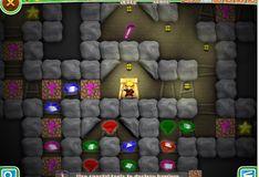 Игра Игра Майнкрафт: Ниндзя Шахтер