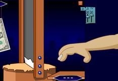 Игра Безрукий миллионер