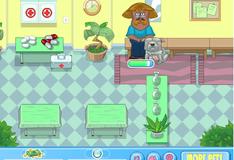 Игра Супер ветеринар